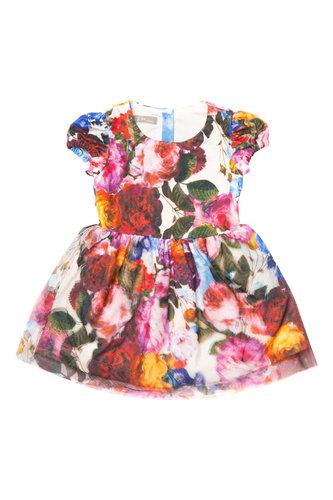 Платье Беатрис 3D