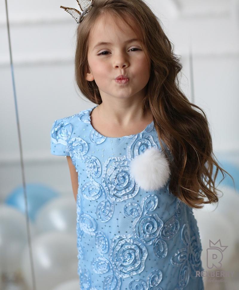 """Платье """"Даниэла"""""""