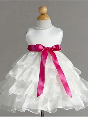 """Платье """"Айвори"""" для девочки"""