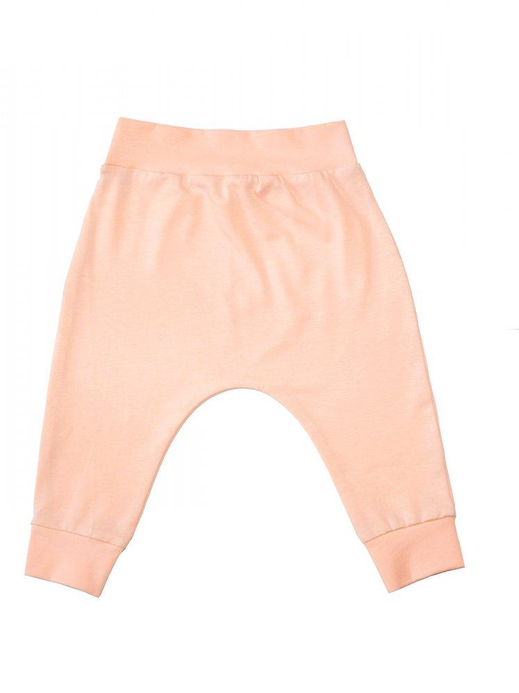 Персиковые штанишки для девочки the hip